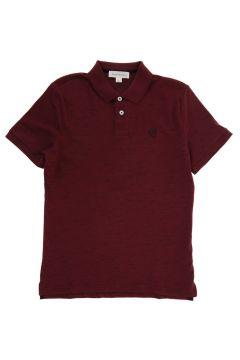 Aeropostale Bordo Polo T-Shirt(113996255)