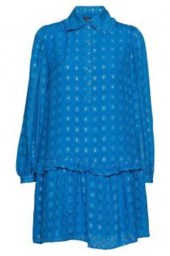 Shila Kurzes Kleid Blau STELLA NOVA(114163292)
