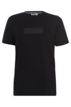 Bjorn Borg Box Logo T-Shirt - Black 90651(110467620)