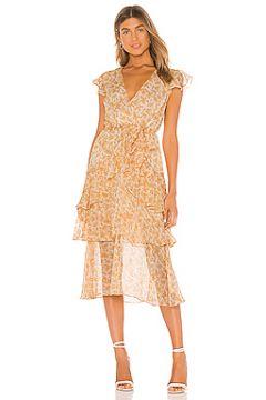Платье миди lana - MINKPINK(115065208)
