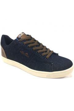 Chaussures Ellesse Basket Brent Jean(115460407)