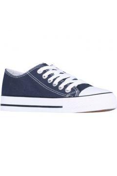 Chaussures Krisp Baskets Femme Classique Mode(115498442)