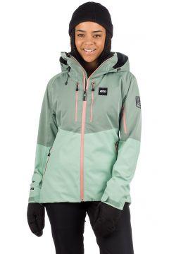 Picture Signe Jacket groen(96735286)