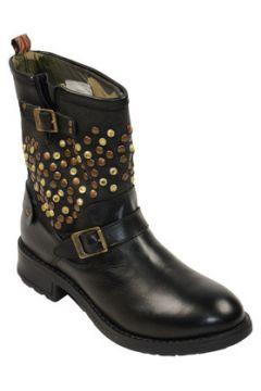 Bottes Pepe jeans Bottes femme ref_pepe34007(101587969)