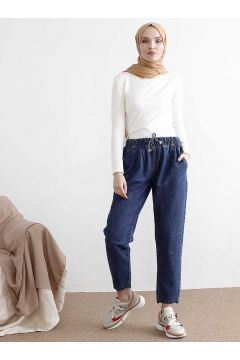 Pantalon İnşirah Bleu(109005883)