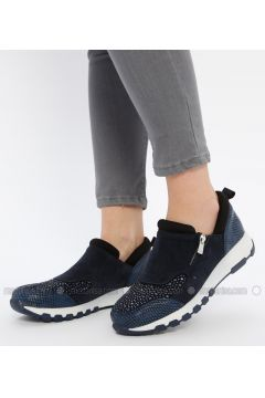 Navy Blue - Casual - Shoes - Spenco(110334604)
