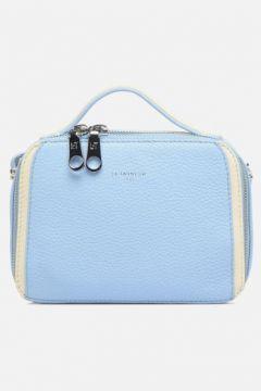 SALE -30 Le Tanneur - Crossbody Agathe - SALE Handtaschen / blau(111602436)