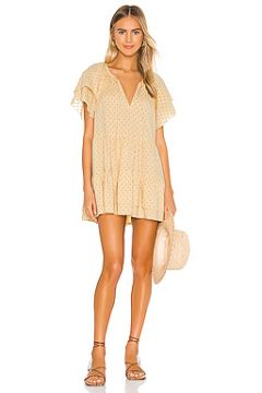 Мини платье eloise - Cleobella(115070037)