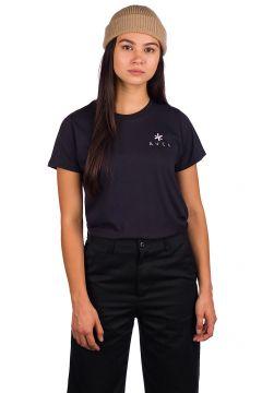 RVCA Back Twin T-Shirt zwart(119467339)