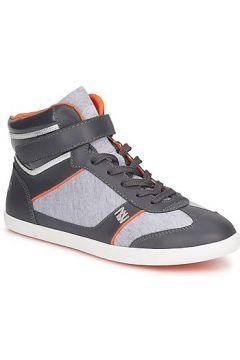 Chaussures Dorotennis MONTANTE LACETS VELCRO(98741723)