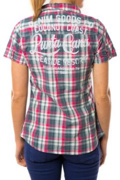Chemise Ritchie CHEMISE FALLOUT WN(115496945)