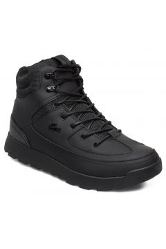 Urban Breaker4192cma Hohe Sneaker Schwarz LACOSTE SHOES(114160402)