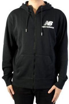 Sweat-shirt New Balance Sweat Esse ST LG FZ HO(115433582)