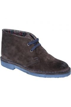 Boots Kep\'s By Coraf KEP\'S bottines marron (brun foncé) daim BX659(115442612)