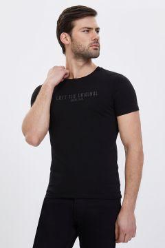 Loft Siyah T-Shirt(126182341)