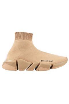 Balenciaga Kadın Speed 2 Bej Sneaker 36 EU(126702787)