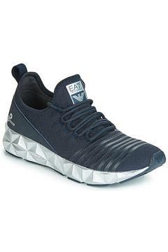 Chaussures Emporio Armani EA7 ULTIMATE C2 SLIP ON U(115447527)
