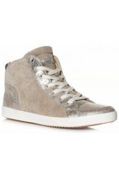 Chaussures Salsa Basket Montante 112639 Homestead beige(98733706)