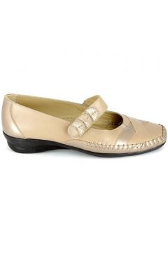 Sandales Boissy Sandale Platine Beige(101542416)