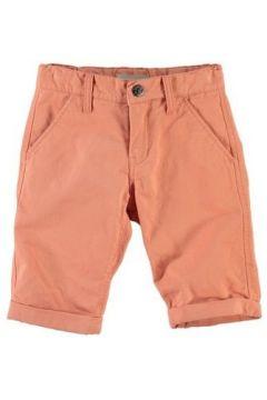 Short enfant Name it Bermuda Garçon Ikarlo Tawny Orange(127892285)