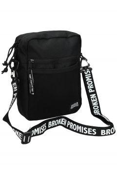 Broken Promises Side Bag zwart(85190735)