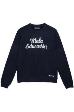 Sweat-shirt Misericordia Marina Mala Educacion(127854494)