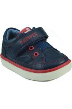 Chaussures enfant Camper CAMPER KRY DENIM PERSIL(115448773)