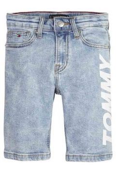 Short enfant Tommy Hilfiger STEVE SLIM TAPERED SHORT ILBPST(101537110)