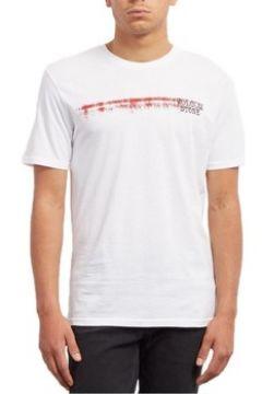 T-shirt Volcom Courtesy Bsc Ss(127888666)
