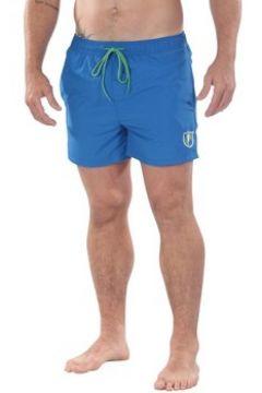 Maillots de bain Ruckfield Short de bain bleu Rugby Essentiel(115404299)