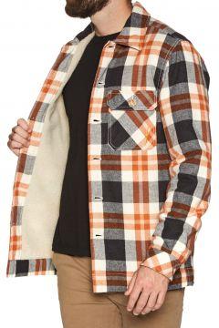 Lightning Bolt Noll Flannel Overshirt - Unique(100273986)