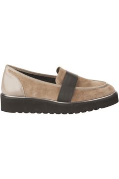 Chaussures Gaimo Mocassins femme - - Taupe - 36(127982327)