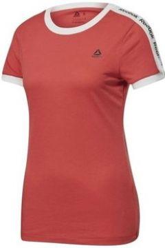 T-shirt Reebok Sport Linear Logo Tee(128011271)