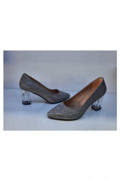 Merve Klasik Topuklu Ayakkabı(110959745)