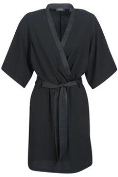 Robe Maison Scotch SS BLACK DRESS(115411987)