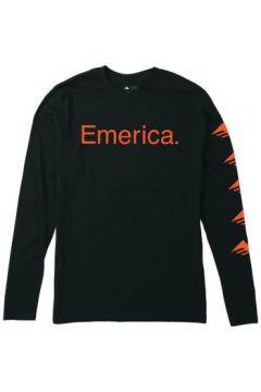 T-shirt enfant Emerica Boys Team Ls(127888709)