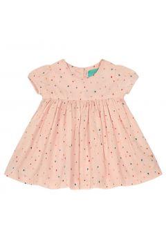 Kleid aus Bio-Baumwolle mit Punkten Rebecca(113868265)