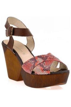 Sandales Vaquetillas 9898002(127972272)