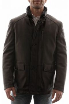 Veste Intuitions Paris AH 20-1151 Noir(115397950)