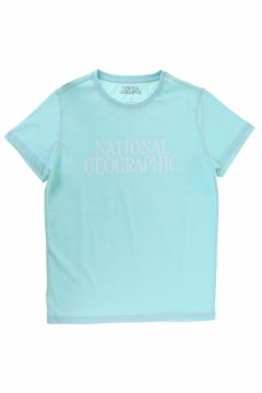 National Geographic Mint T-Shirt(115292055)