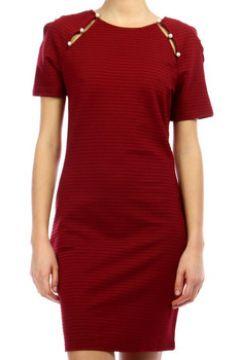 Robe Cendriyon Robes Bordeaux Vêtements Femme(115425454)