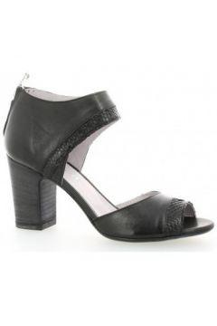 Sandales Nuova Riviera Nu pieds cuir(127908284)