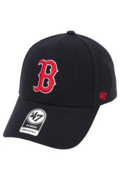 Casquette 47 Brand Boston logo rouge(127910488)