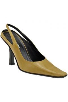 Chaussures escarpins Enrico Del Gatto Talonouverttalon95Escarpins(127857543)