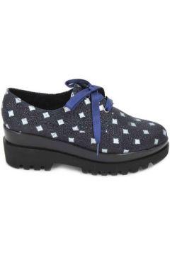 Chaussures Calzados Vesga Karontte Zapatos Cordón Mujer 4008(127930301)