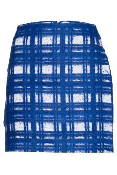 Sally Kurzes Kleid Blau CUSTOMMADE(114163701)