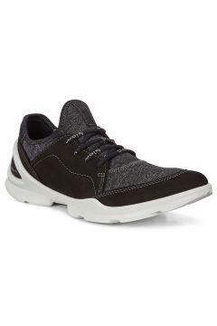 Ecco Kadın Sneaker Biom Street W Black/Black Siyah(114219675)