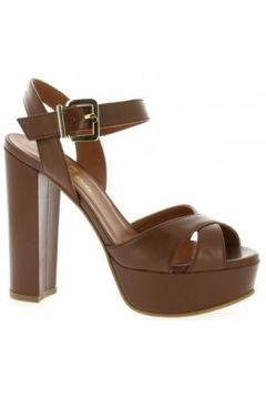 Sandales Essedonna Nu pieds cuir(127909424)