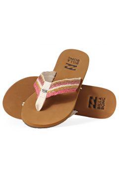 Sandales Femme Billabong Baja - Gypsy Pink(111322627)