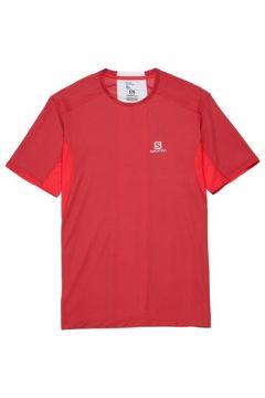 T-shirt Salomon Trail Runner S Tee(115483171)